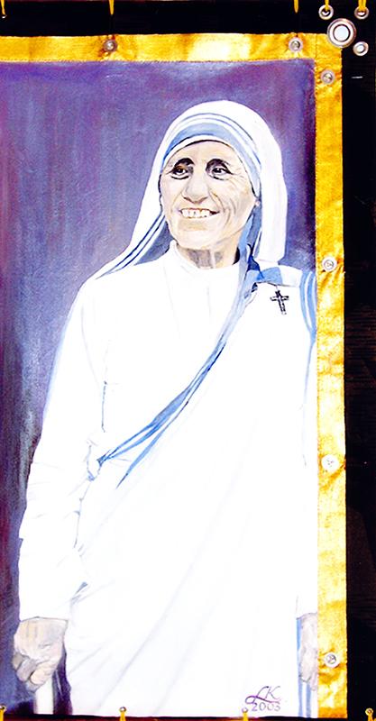 Mutter Teresa Wikipedia